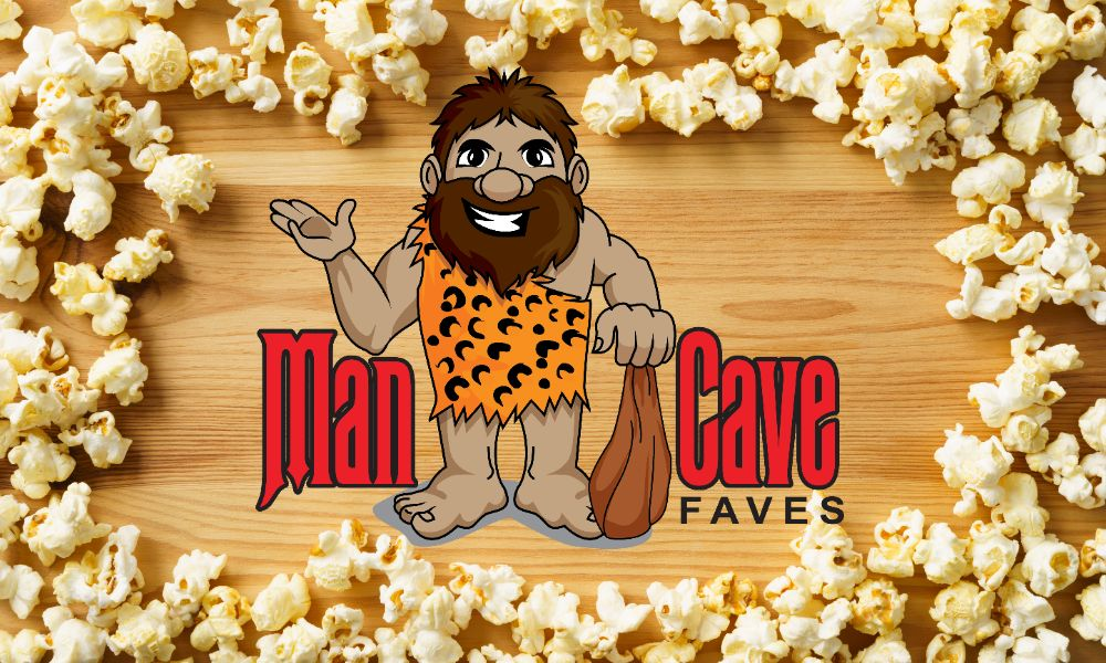 Man Cave Fave Popcorn Machine Reviews